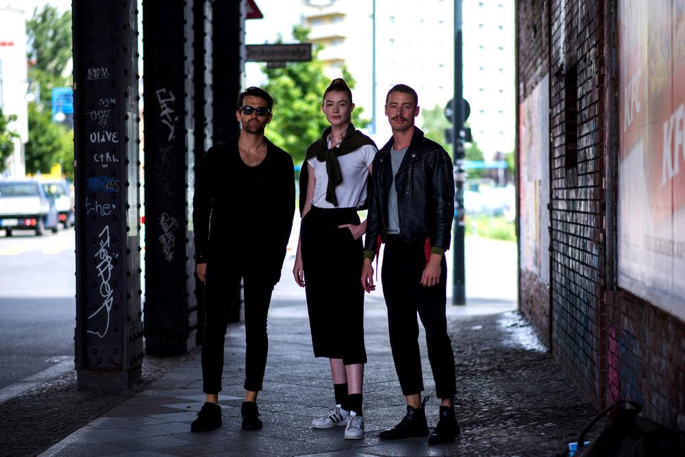 Berlin Fashion Week SS18 - HYPEBEAST