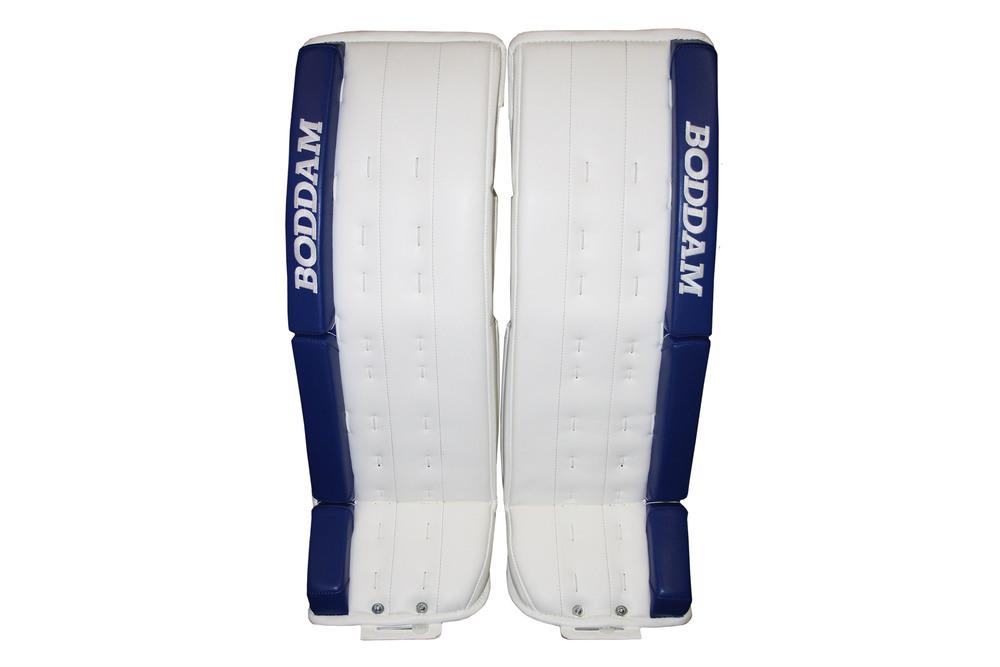 Boddam Hockey Pads