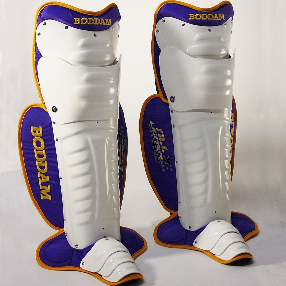 NLL Legs for the San Diego Seals
