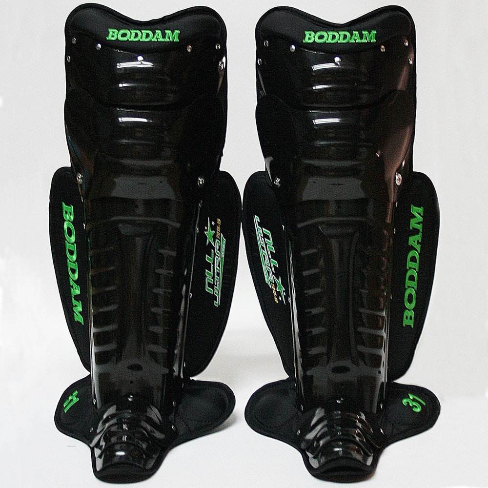 NLL Legs for the Saskatchewan Rush