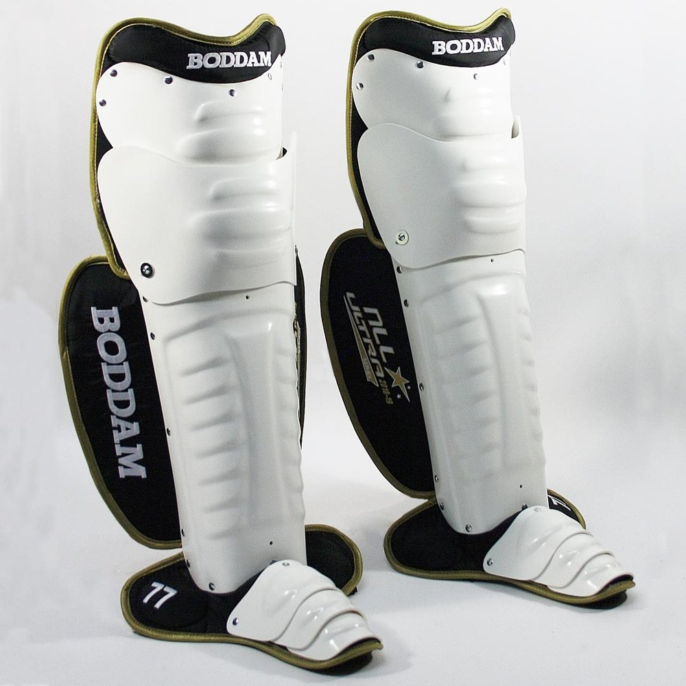 NLL Away Legs for the Vancouver Warriors