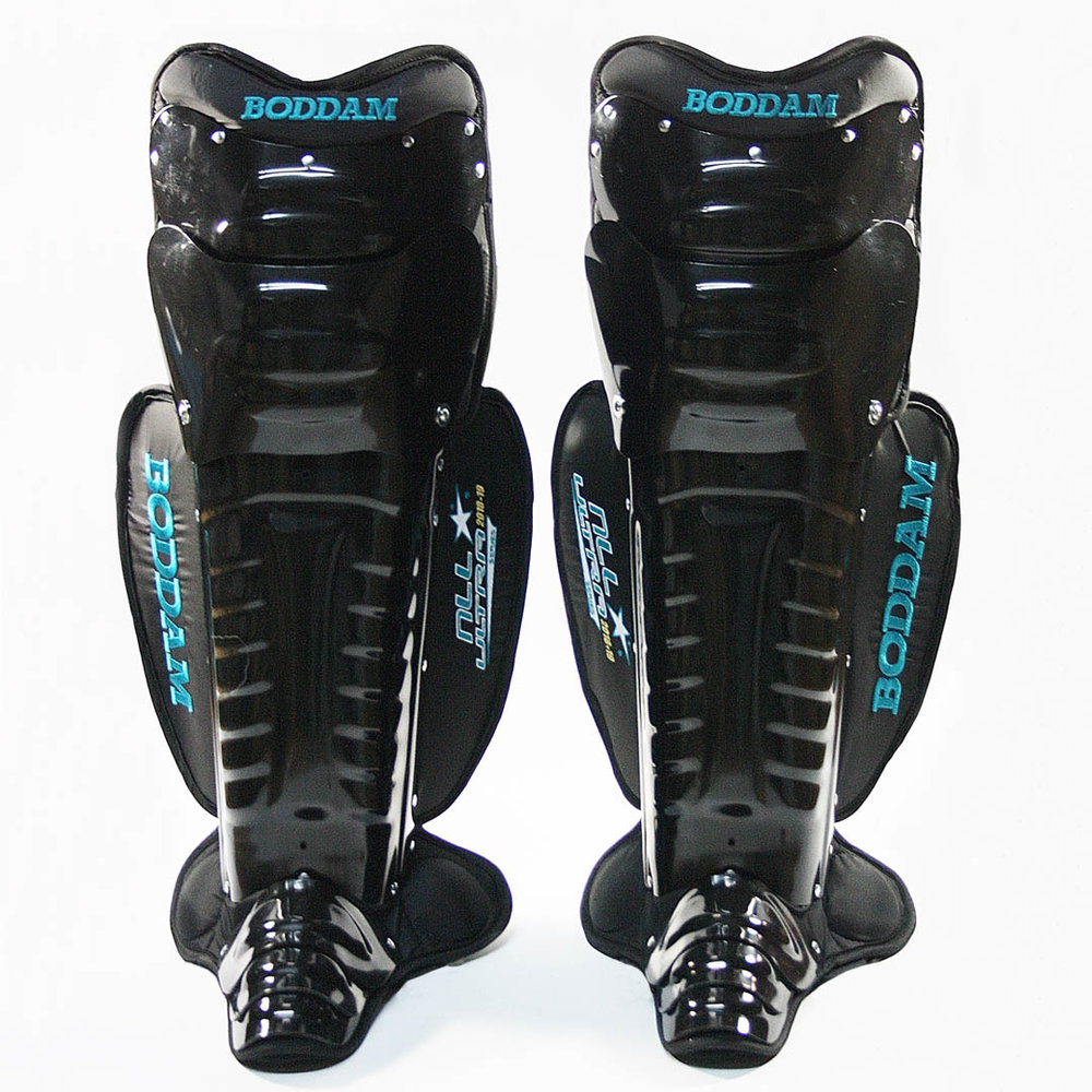 NLL Legs for the Rochester Knighthawks