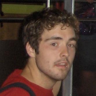 Niall O'Sullivan, PhD Graduate