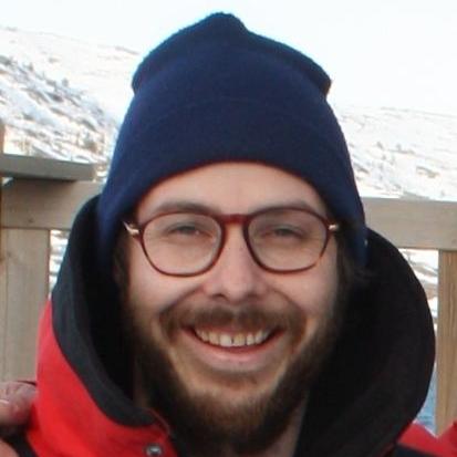 Graig Sutherland, PhD Graduate