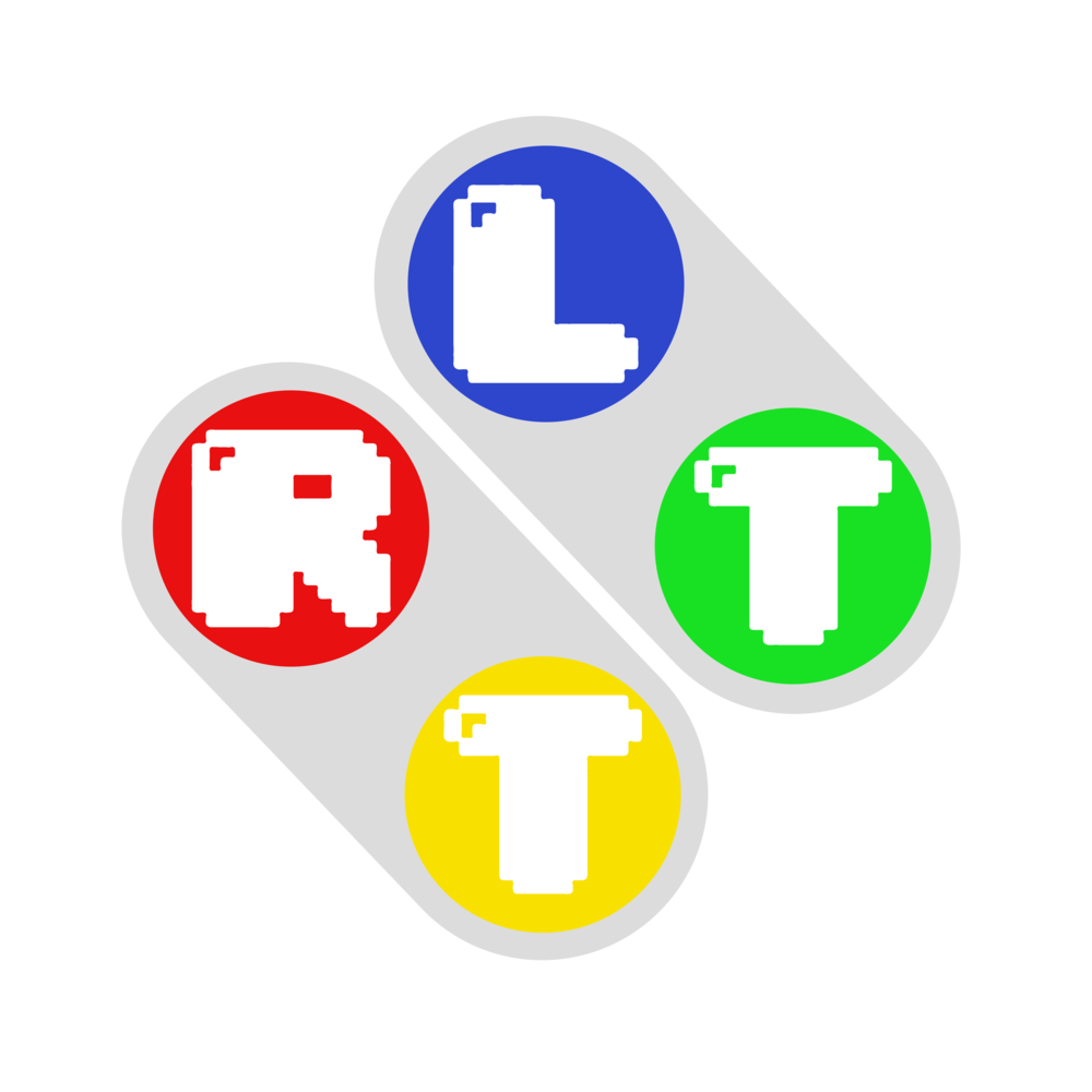 Left Trigger Right Trigger   Video game podcast and video creators
