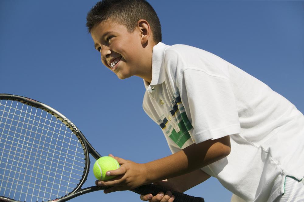 fresno tennis instruction