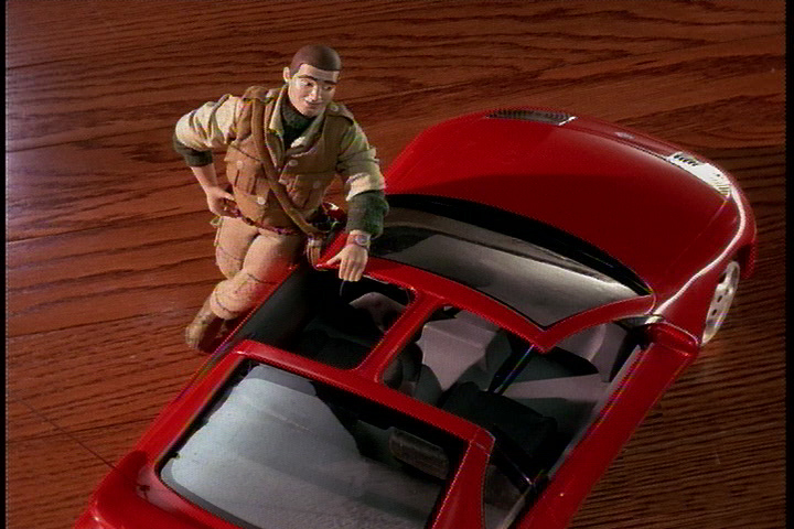 "Nissan ""Toys"""