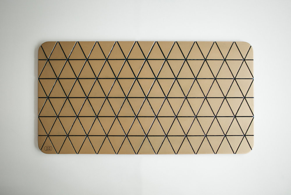 Airea Floormat Gold.jpg