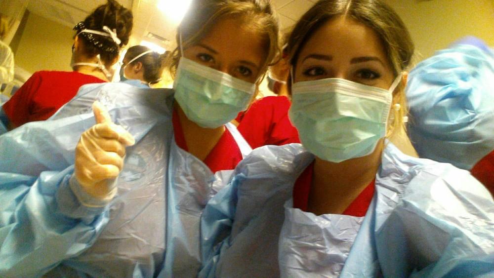 Sim Lab (PPE)