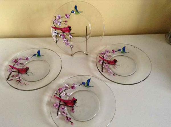 cardinal_hummingbird_cocktail_plate.jpg