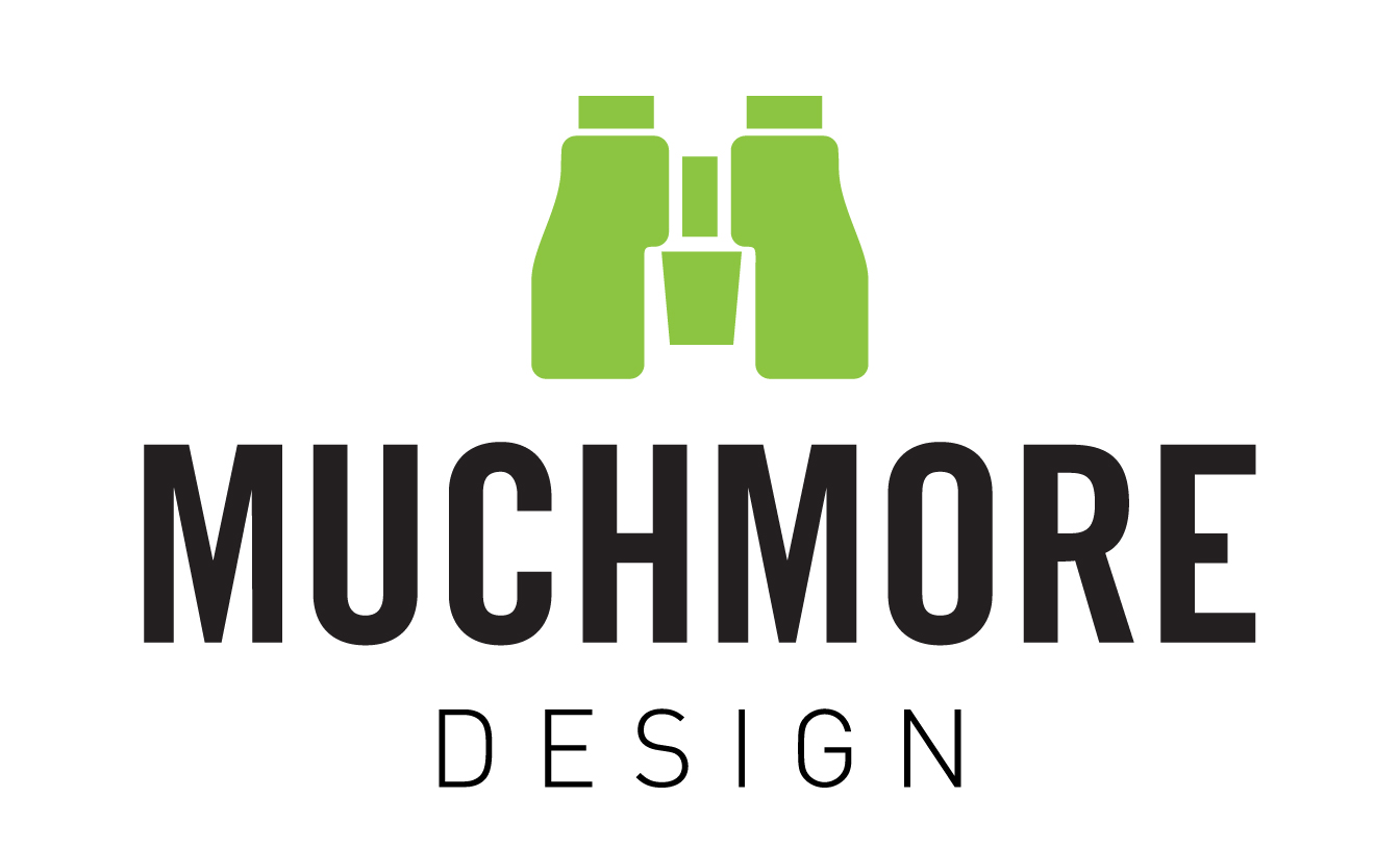 MUCHMORE DESIGN