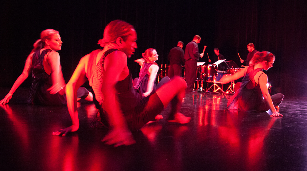 Akros and Antaeus Dance @ PlayHouse Square, 2013