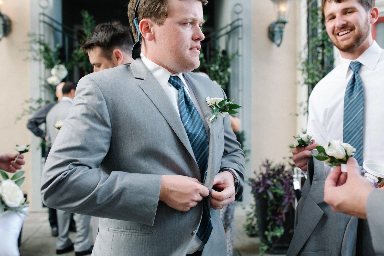 Meaghan + Clint || New Orleans, LA Wedding Photographer — Grace ...