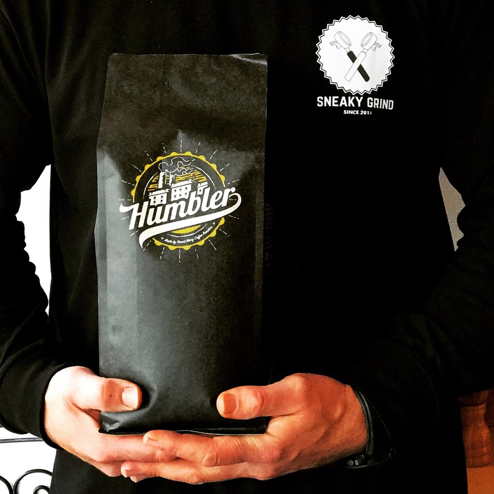 We Run PMC! - Our House Blend…We are delighted to be offering the Proud Mary Coffee