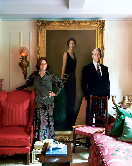 Nothing Left Unsaid: Gloria Vanderbilt and Anderson Cooper HBO Documentary