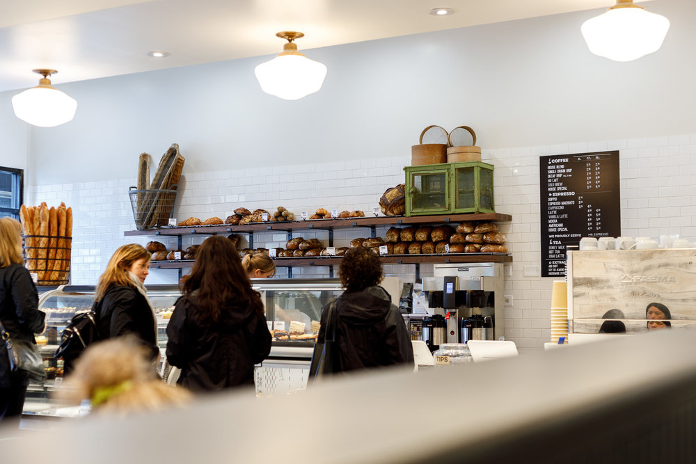 Primd Marketing - Case Study - Noe Valley Bakery