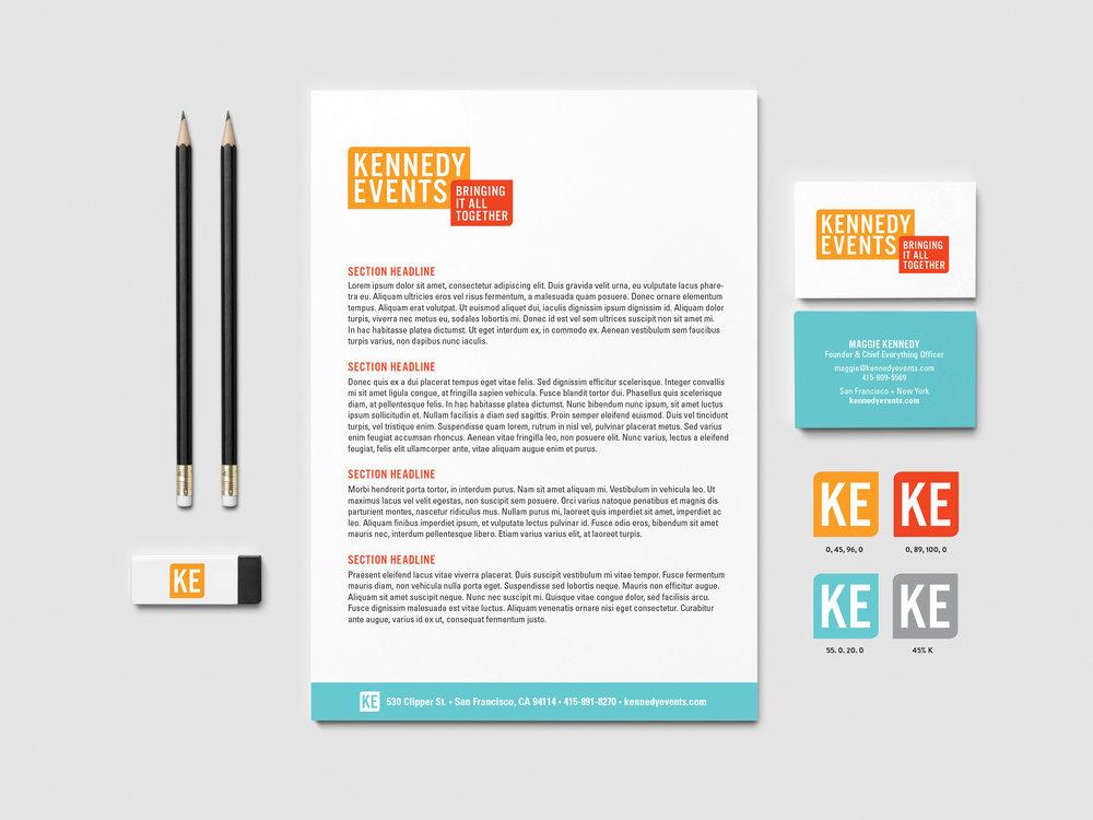 Primd Marketing - Kennedy Events - Case Study
