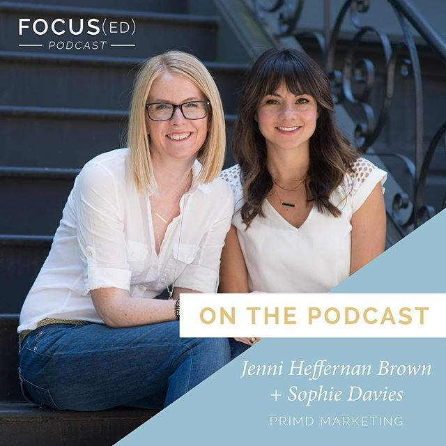 We're excited to be on the @focusedpodcast talking about how to define your differentiation style with host @cinnamonwolfe.co.  This is a great resource for photographers particularly if you are competing in a saturated market and want to stand out for the right reasons.  You can listen by clicking in the link in our bio.  Shout out to @buenalane_photography @stodarophoto @ellasophiephotographer highlighted in this episode.
