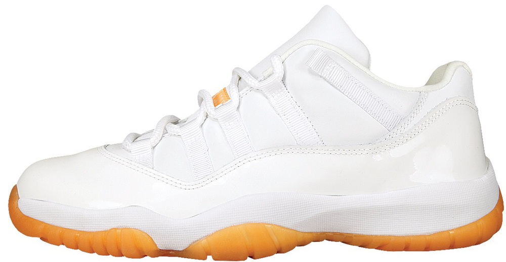 timeless design 092c2 0cfa4 Citrus Low 11's — Mack-Style