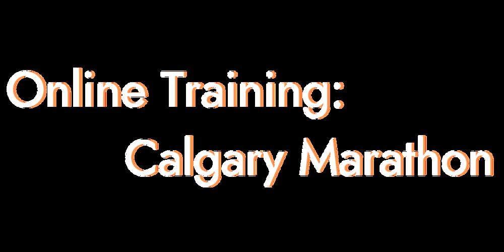 Calgary Marathon Banner.png
