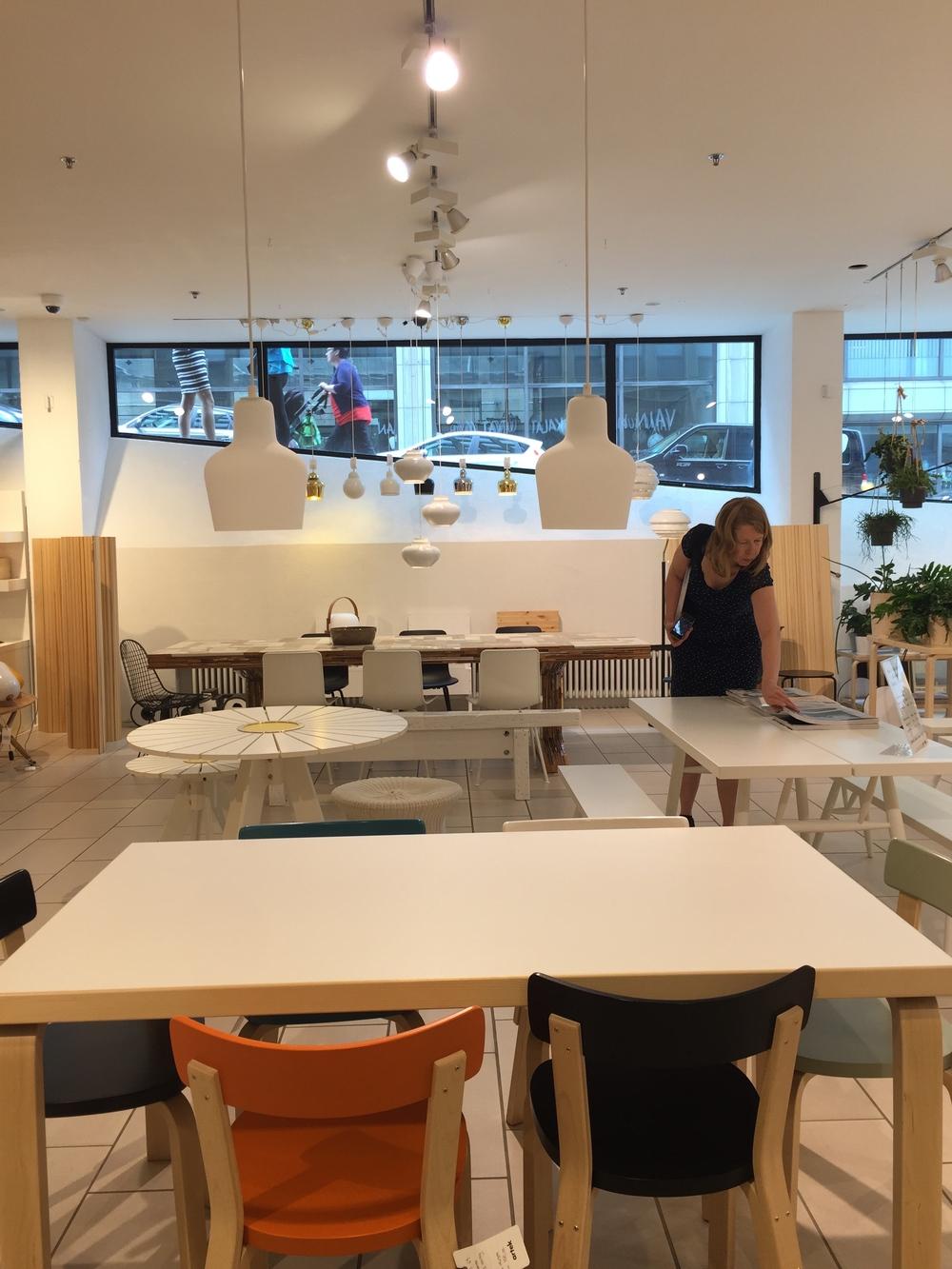 Artek Flagship Store! / 9 July 2015