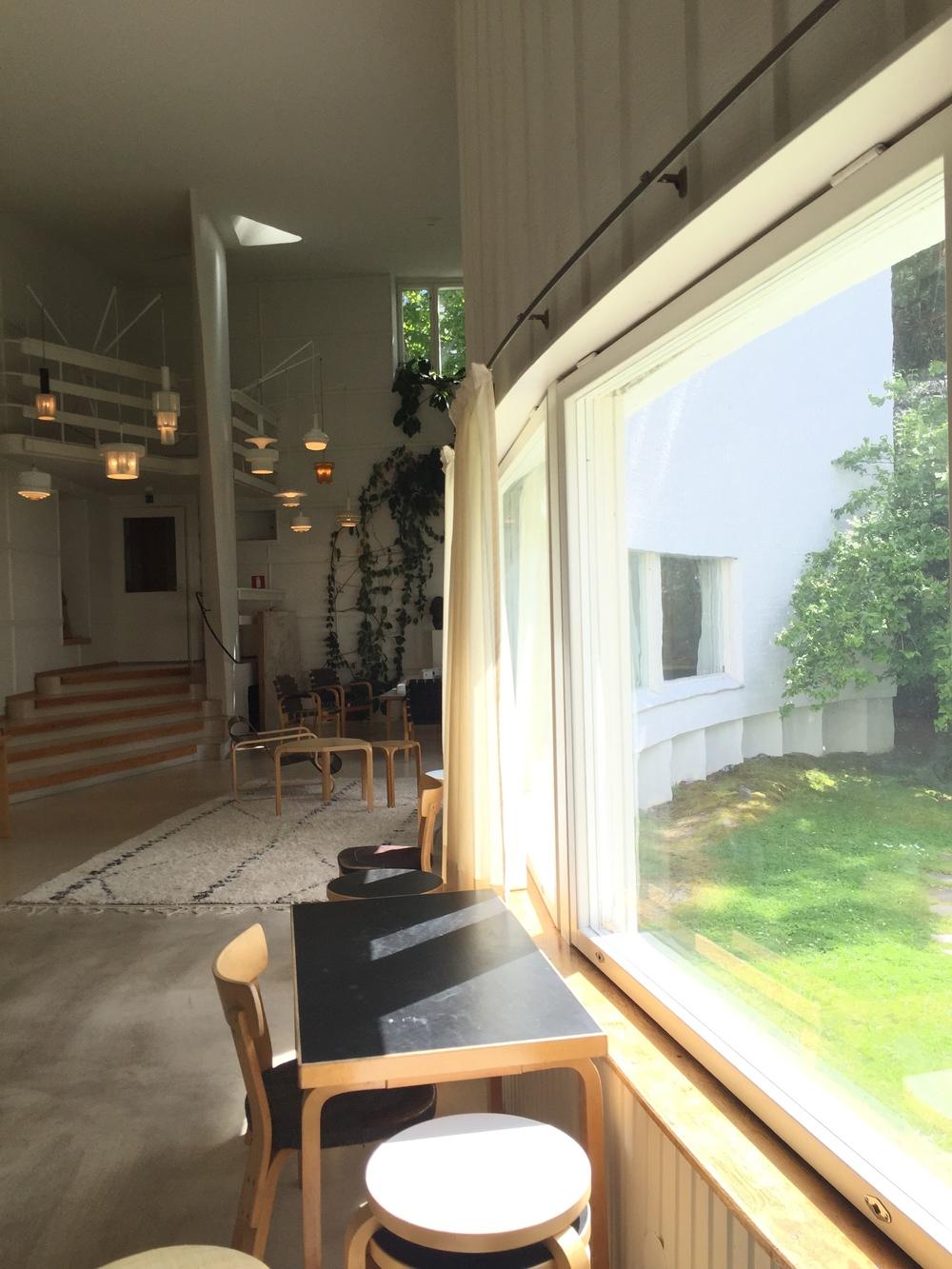 Studio Aalto / 11 July 2015