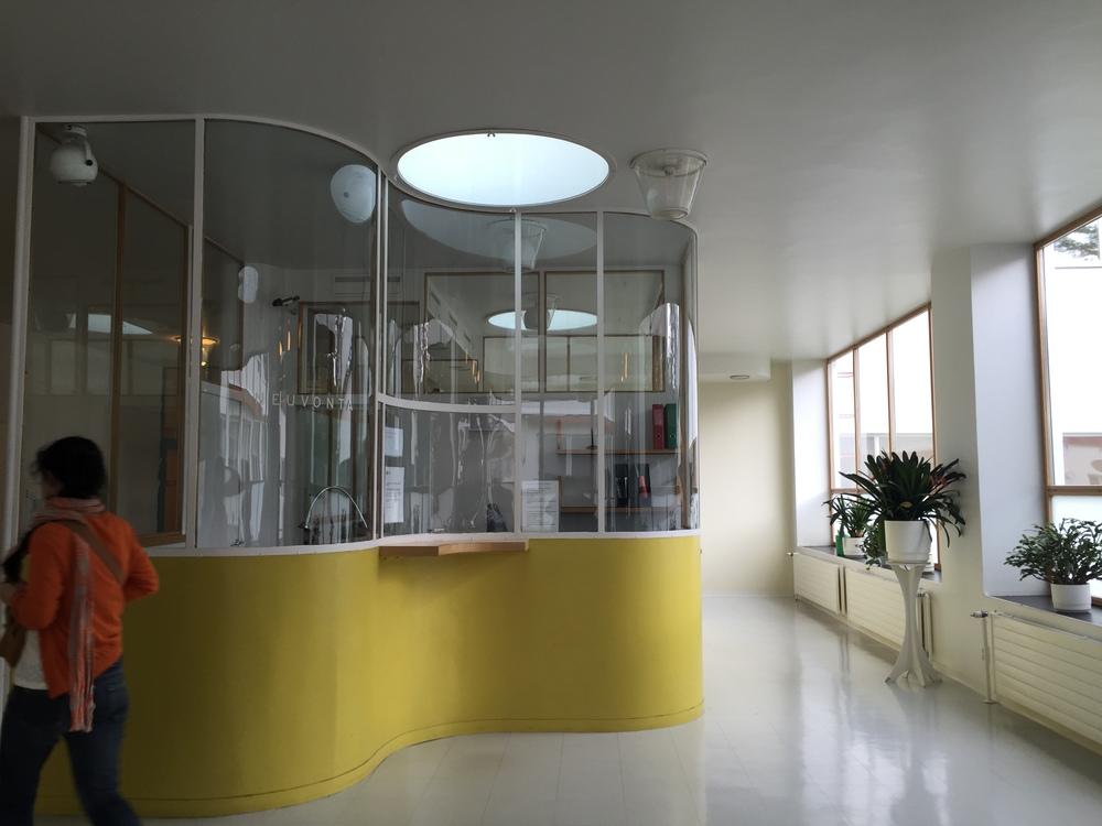 Paimio Sanatorium / 19 July