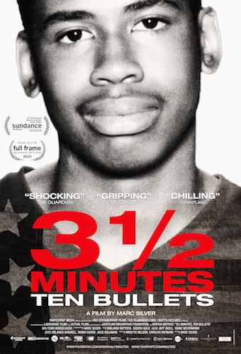 3 ½ Minutes, Ten Bullets