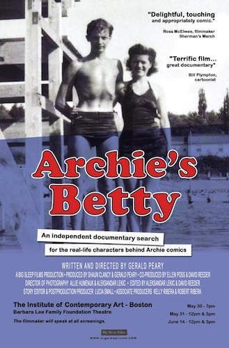 Archie's Betty