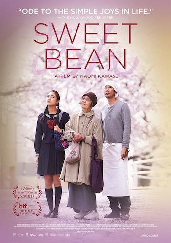 Sweet Bean