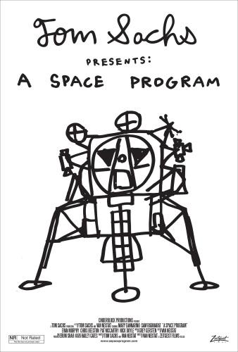 A Space Program
