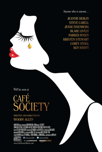 CaféSociety