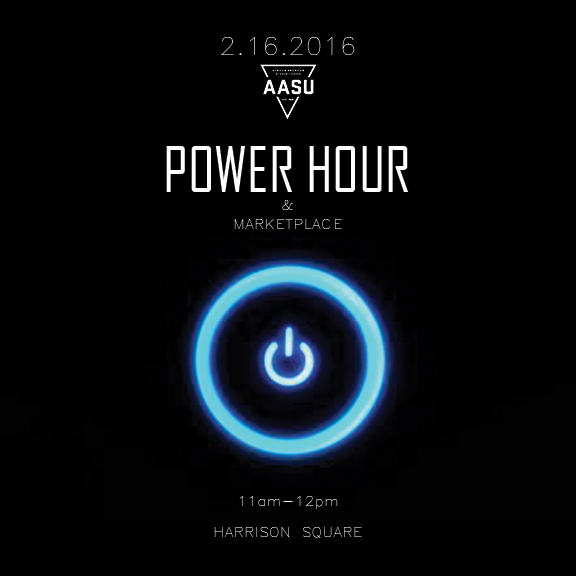 Power Hour - Feb 16, 2016