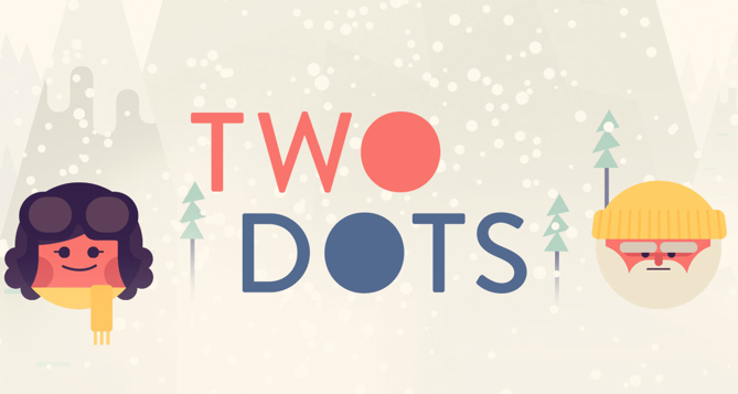 Two Dots, Too Charming