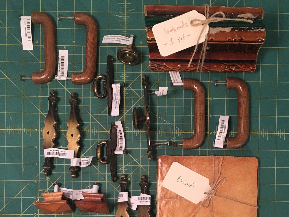 ReuseCHI prototypes