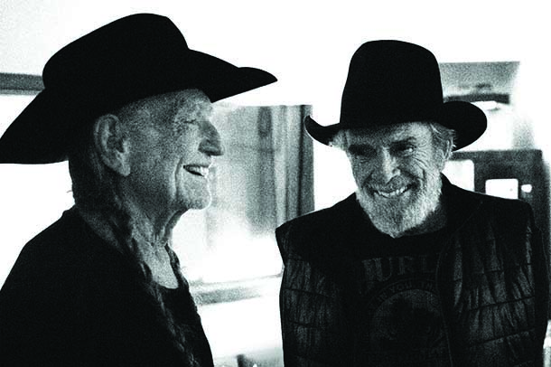 "33 years after they first hit #1 with ""Pancho & Lefty,"" iconic duo is set to debut at the top spot once again."