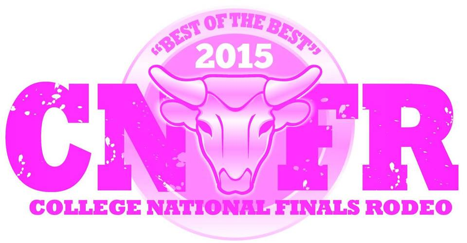 """Thursday is """"Wear Pink"""" night at the CNFR. Wear your pink in support of breast cancer awareness. There will be a variety of pink items available for sale during the tradeshow tonight and tomorrow."""