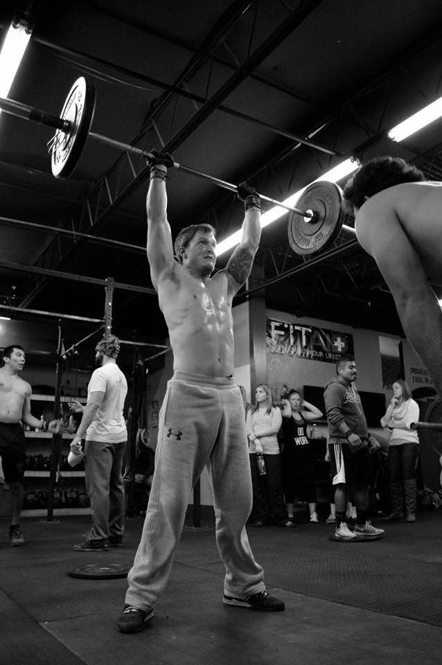Doug Champion (Photo Credit: Doug Champion)