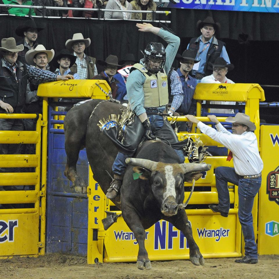 The Reno Rodeo is excited to be hosting the Joe Show, featuring reserve world champion bull rider, Joe Frost. He is going to answer YOUR questions. Post them using#askjoefrost. We will post his answers on Friday, just before he rides at the Reno Rodeo.