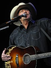 Alan Jackson's move 30 years ago from Georgia to Nashville brought him fame and fortune. (Photo: George Walker IV/ The Tennessean)