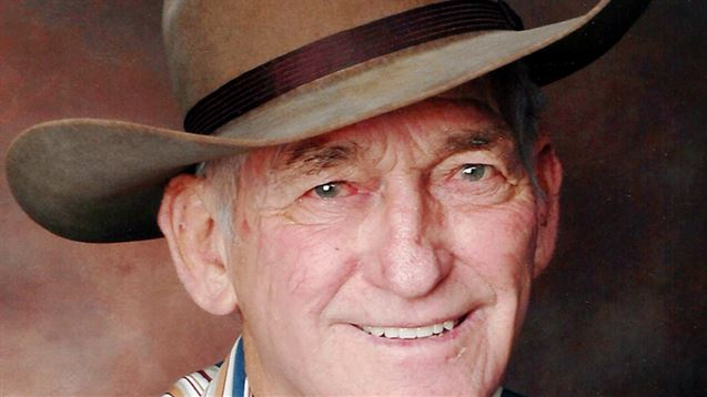 Utah Cowboy and Western Heritage Museum Cowboy Hall of Fame 2015 inductee Gary Cooper. Cooper is one of four local cowboys being posthumously honored during the 2015 Ogden Pioneer Days celebration.