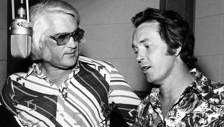 Billy Sherrill & Charlie Rich