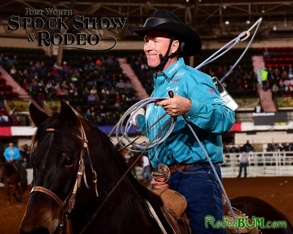 The #fwssr was privileged to have Jake Barnes 7 Time World Champion Team Roper compete this week, not only because he is a 27 time qualifier for the National Finals Rodeo, but because in November Barnes suffered a traumatic brain injury when his horse fell at practice. He withdrew from the 2015 NFR and began his road to recovery. Today, Barnes wears a Ridesafe hat created by Resistol Hats. Photo Credit: Rodeobum.com ProRodeo.com ProRodeo Sports News