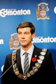 Edmonton Mayor Dan Iveson