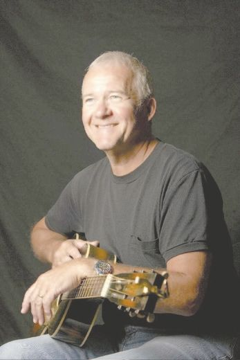 Canadian singer-songwriter Murray McLauchlan will be accompanied by the band Doc Walker when he takes the stage for CCMA's Legends show at Centennial Hall Friday. (Kevin Kelly True North)