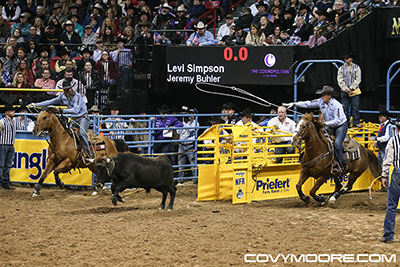 Levi Simpson/Jeremy Buhler - Round 7 - Covy Moore photo