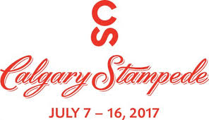 From Calgary Stampede Blog