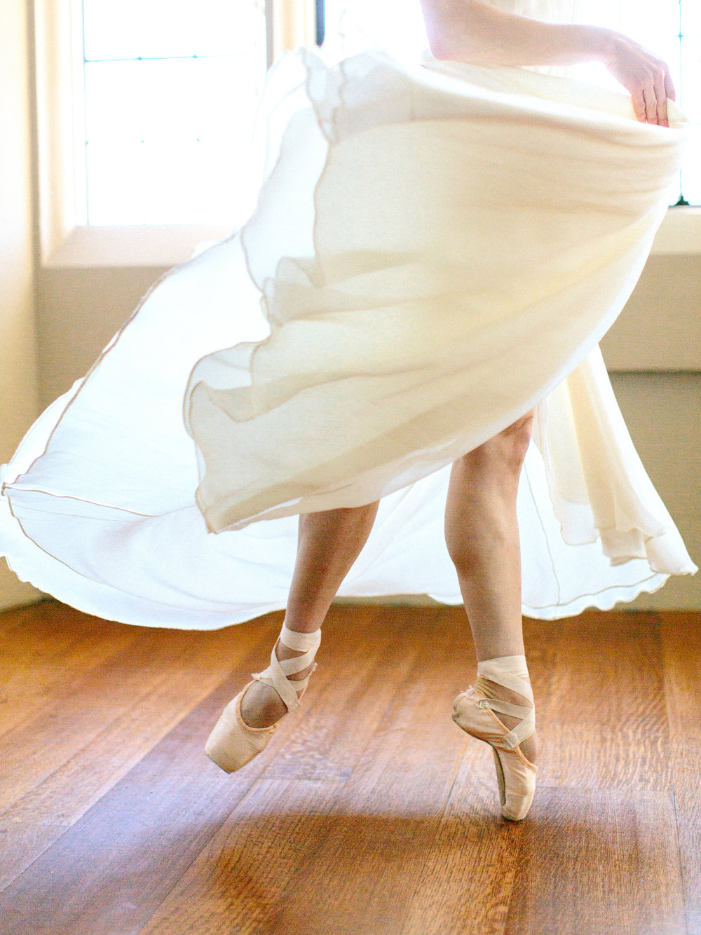East Made Event Company Richmond Wedding Planner Bridal Ballet Shoot2.jpg