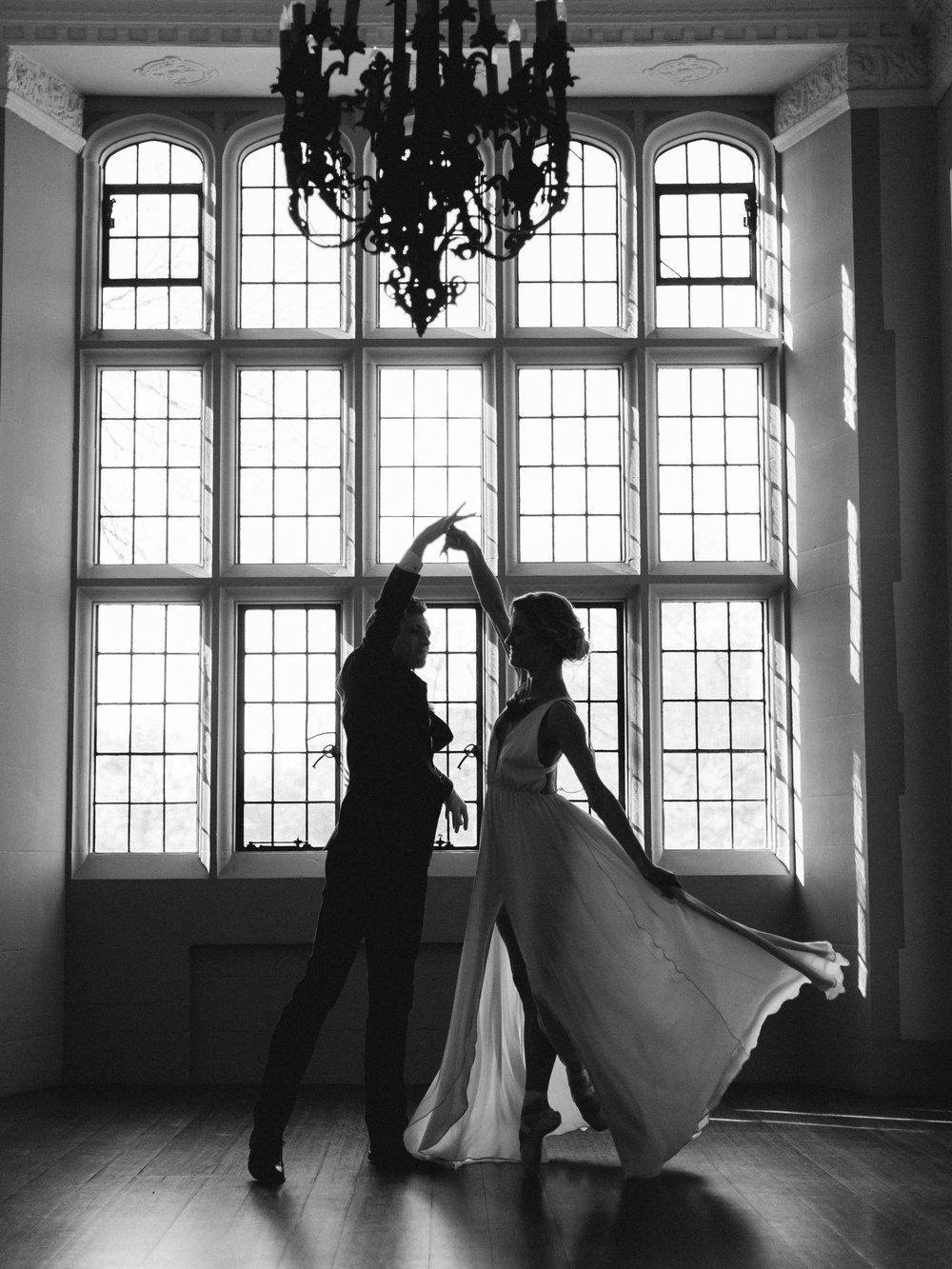 East Made Event Company Richmond Wedding Planner Bridal Ballet Shoot6.jpg