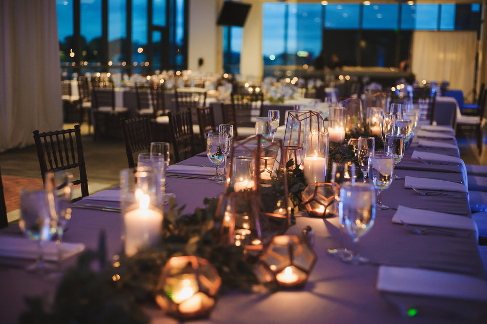 Baltimore Legg Mason Tower Wedding | East Made Event Company Baltimore Maryland Wedding Planner | Photo by Hannah Gunnell2755.jpg